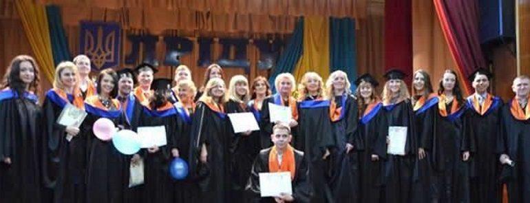Випускники Академії держуправління